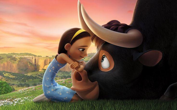 Nuevos Trailer del Largometraje de Animación Ferdinand                                    notodoanimacion.es