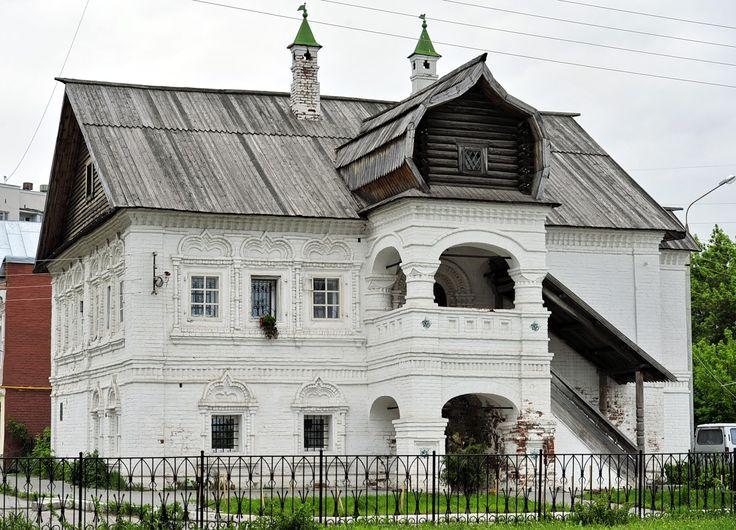 547 besten russische haus bilder auf pinterest russisch for Russisches haus