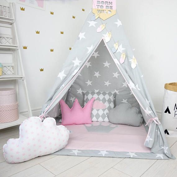 best 25 play teepee ideas on pinterest teepee tent kids teepee tent and childrens teepee. Black Bedroom Furniture Sets. Home Design Ideas