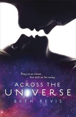 Across the Universe - Beth Revis My Rating: 4/5 My Review: I picked this book knowing it was catered to teens. I love, love, loved the story itself. Do personally wish it was written in a slightly more mature manner. If you go into it understanding it was written that way, I believe you can maximize your enjoyment. A few places where the words left me lost due to over complication of a simple subject. Overall, truly enjoyed. -J