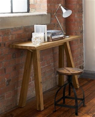 Buy Camden Console Table from the Next UK online shop