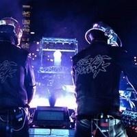 Daft Punk Vs. Dyro & Jacob Hage - Stronger EMP (Mashup) by ✦HuSs⚡C✦ on SoundCloud