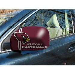 Arizona Cardinals  Small Side Mirror Covers Car Cover