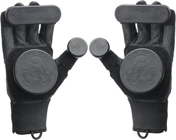 Triple 8 Standard Slide Gloves Downhill Slide Gloves at Warehouse Skateboards >> #skateboarding
