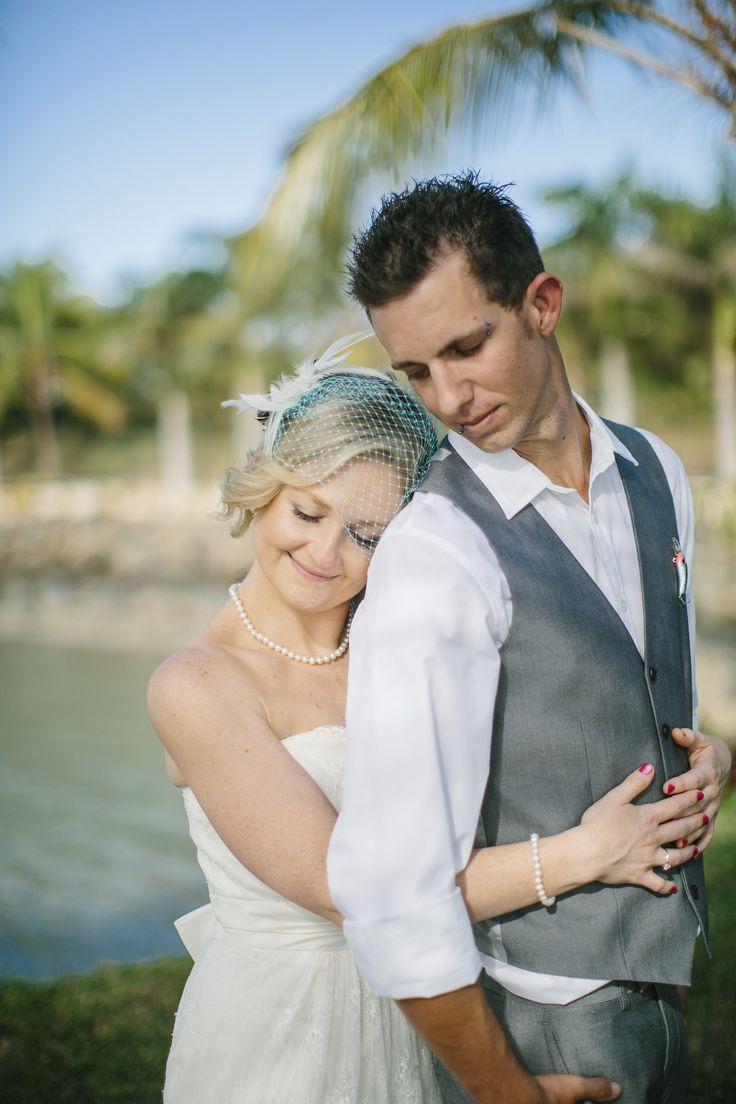 Fiji Weddings | Kim and Nathan | Wananavu Beach Resort | Leezett Photography | I was Married in Fiji