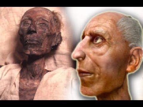 keanehan mumi firaun, furaun merupakan seorang raja zaman dahulu yang akhirnya binasa di laut merah. banyak orang yang tida tahu tentang fakta yang terjadi p...