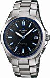 CASIO OCEANUS OCW-S100-1AJF tough solar radio men's watch