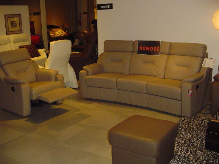 Kanapa  /  Sofa Vero