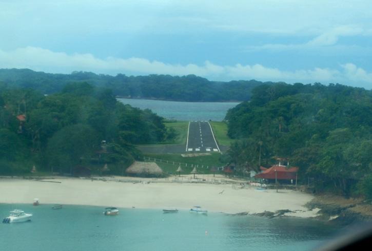 Post image for Isla Contadora, Panama Day 3