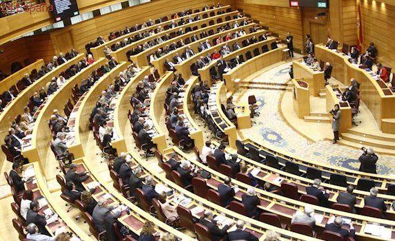 PSOE, Podemos y Ciudadanos plantan al PP en la Comisión de Investigación del Senado