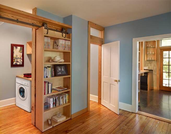 Puertas estanteria 8 muebles originales pinterest for Muebles para casa habitacion