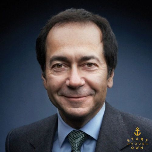 John Alfred Paulson is an American hedge fund manager and billionaire who heads…
