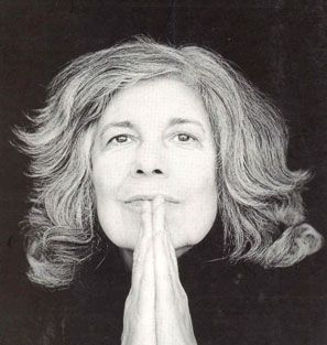 Susan Sontag – the Dark Lady of American Letters: