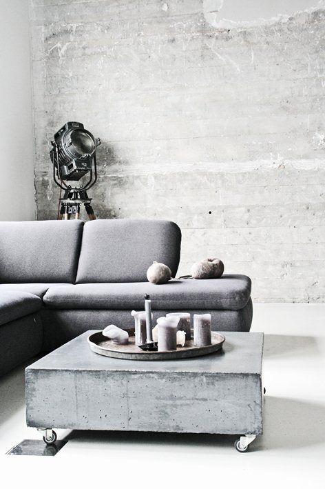 Jason Herings loft, Eindhoven, 2014 - Renee Arns Stylist & interior designer