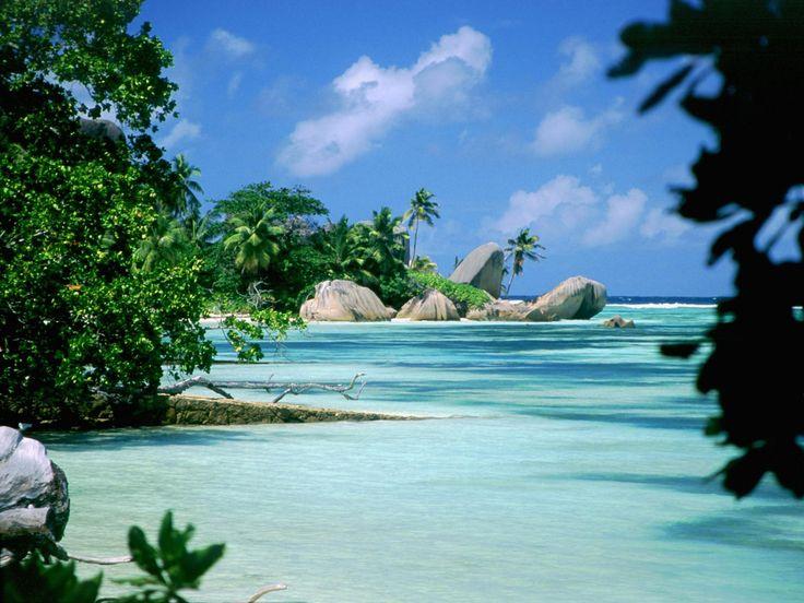 Aldabra Atoll - Seychelles