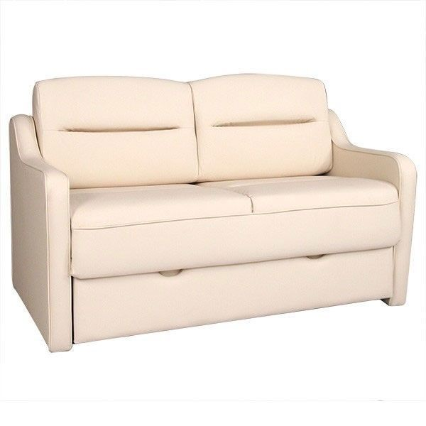 Details about frontier ii luv sofa bed rv furniture for Sofa bed repair