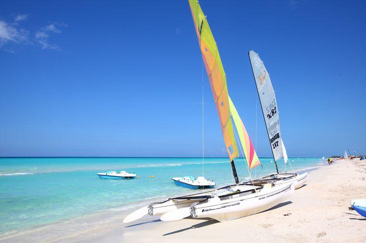 Cuba - Gorgeous Cuban beach