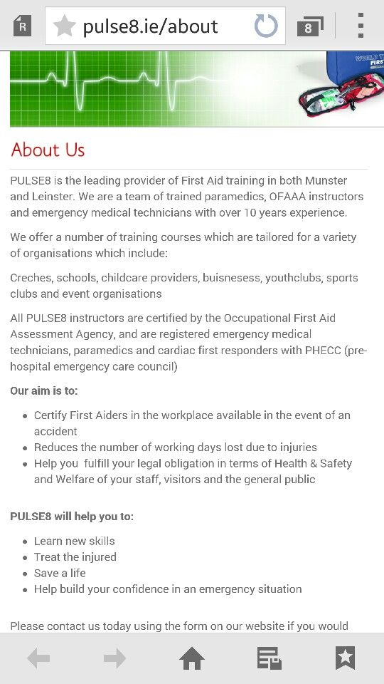 First Aid Training Providers Ireland | Emergency medical. Emergency medical technician. First aid