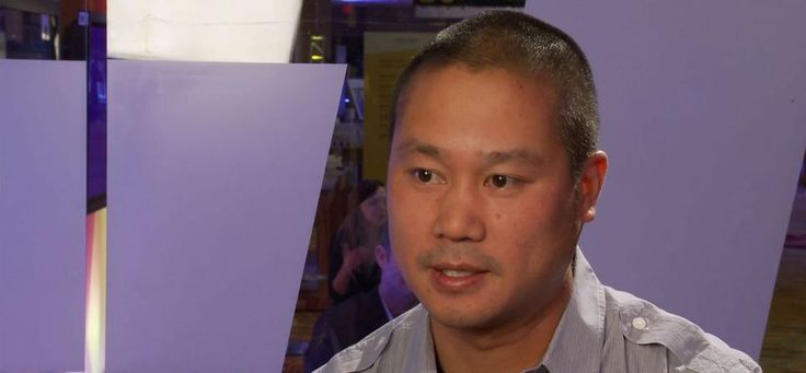 Zappos Founder Tony Hsieh: Entrepreneurs Need Creativity, Optimism, and Street Smarts BY Will Yakowicz