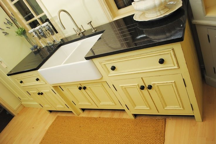 17 Best Images About Unfitted Kitchens On Pinterest Site