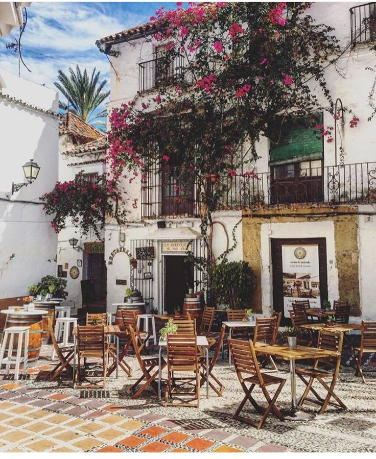 Marbella, Malaga Spain