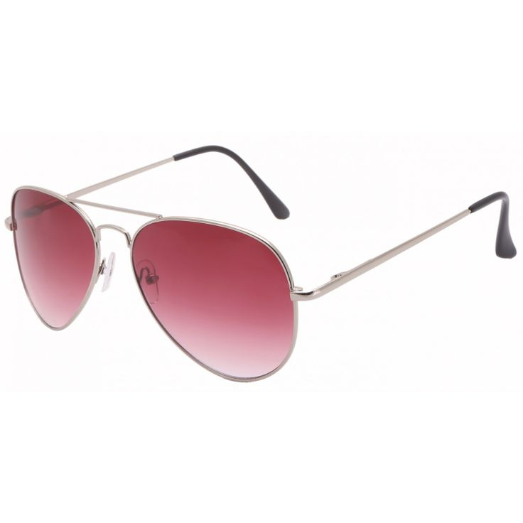 This unisex metal #aviators looks great on one and all! Check it out at http://www.shopglasses.co.in/shopglasses-otto-s-aviator-sunglass-av0035sl55/