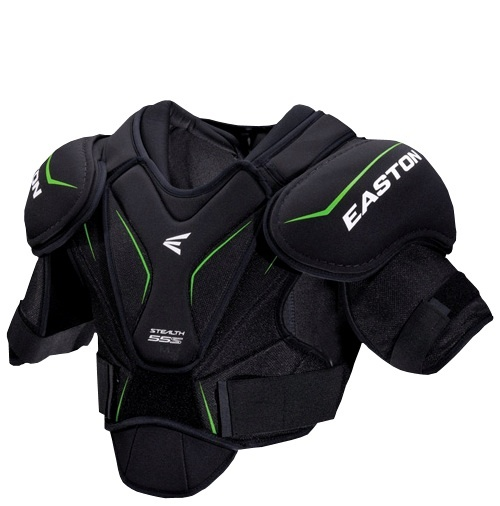 Easton hockey protection