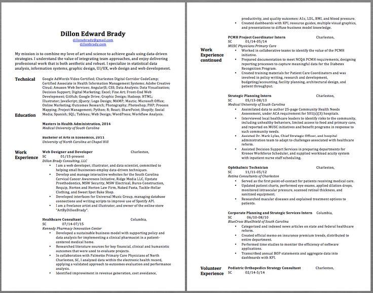 ophthalmic technician resume samples dillon edward brady