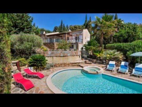 Vakantievilla Horizon - Zuid Frankrijk