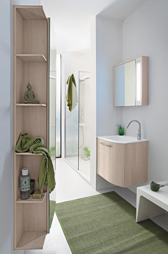 Cerasa slim bathroom ideas pinterest - Self arredo bagno ...