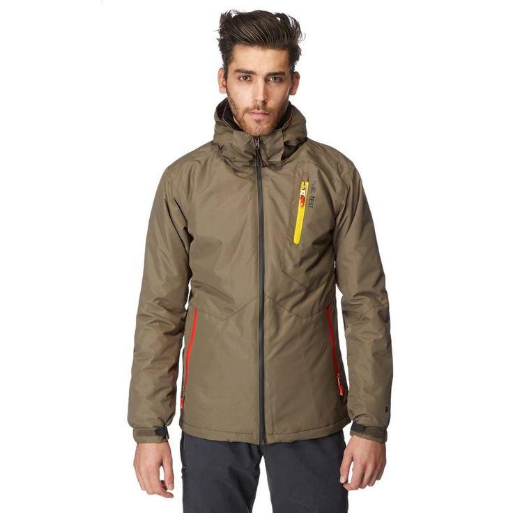 Men's Escher Snowsports Jacket