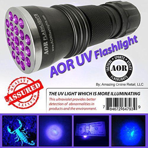 Happy Holidays!! AOR Flashlights UV Blacklight LED Flashlight AOR POWER http://www.amazon.com/dp/B00PNZ6KM4/ref=cm_sw_r_pi_dp_OucDwb15QN1B4