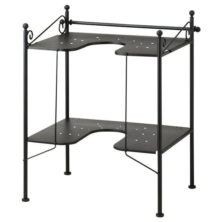 RÖNNSKÄR Étagère sous lavabo - IKEA