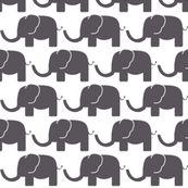 black elephant by arrpdesign