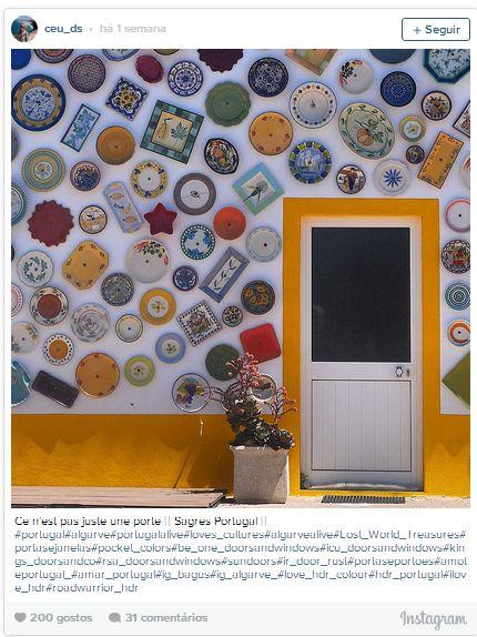 O Algarve é a definição de paraíso, diz a Condé Nast Traveler