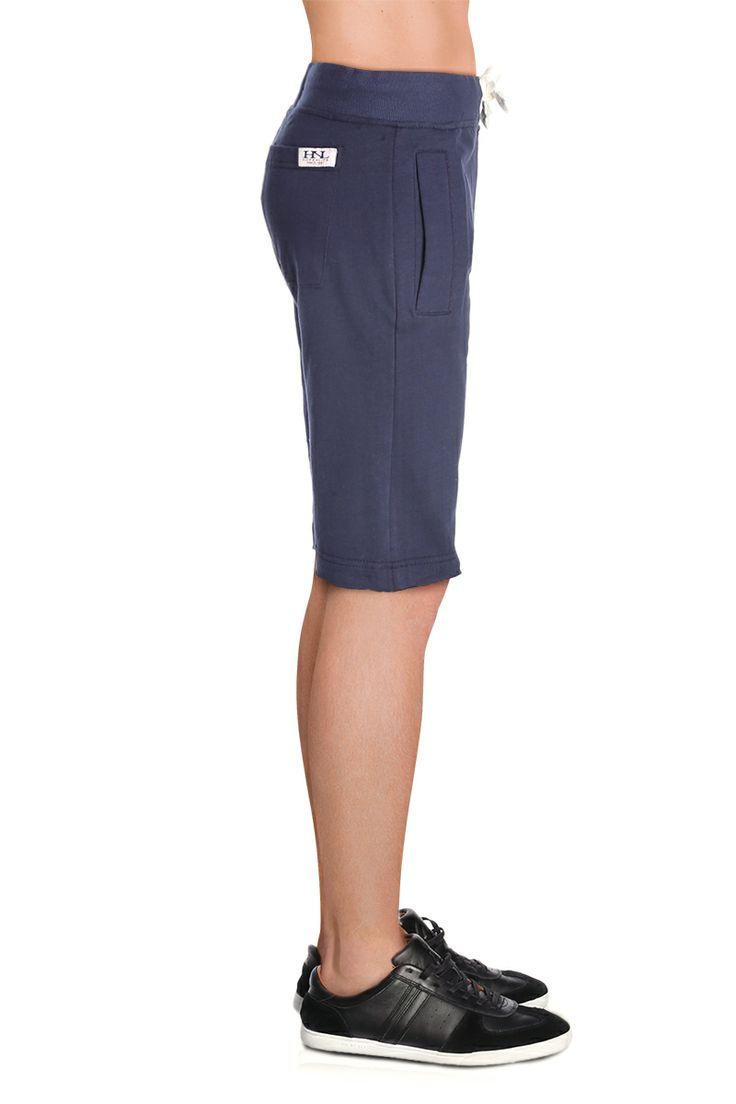 Vente Hope N Life / 11965 / Pantalons et Bas de Survêtement / Bas de Survêtement Marine
