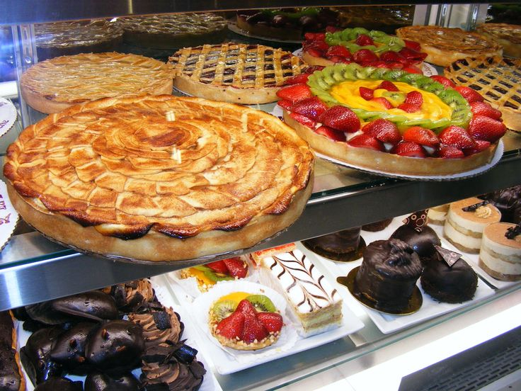 Life is Sweet at La Baguette Bistro in OKC!