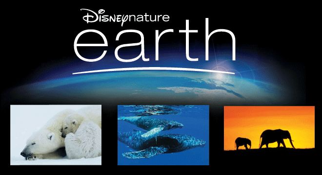 EARTH, Disney's condensed version of BBC's PLANET EARTH, is a truly great one to watch with your kids. Get em' into nature! https://yourfamilyexpert.com/earth-family-movie-review/