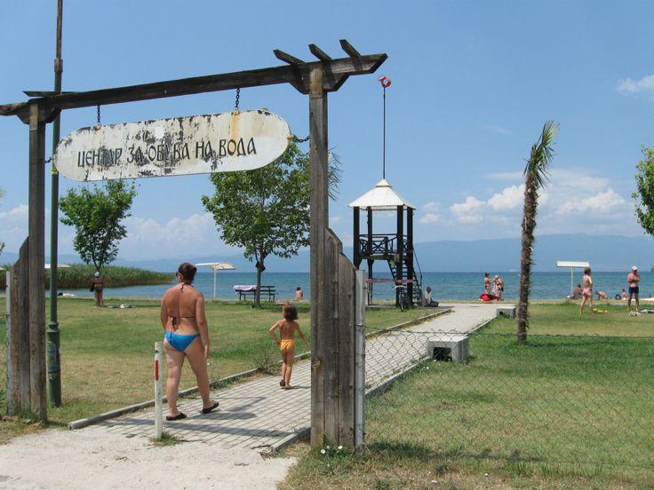 Ohrid, Macedonia. Click for More Photos.