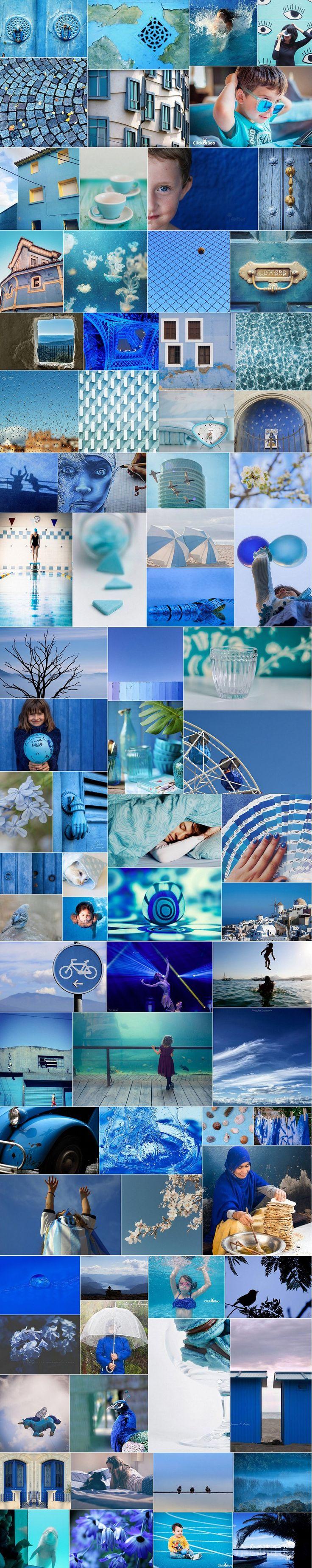 Allez les bleus!   Jackie Rueda   Jackie Rueda Photography, cursos de fotografía, Atelier, Fine art photography