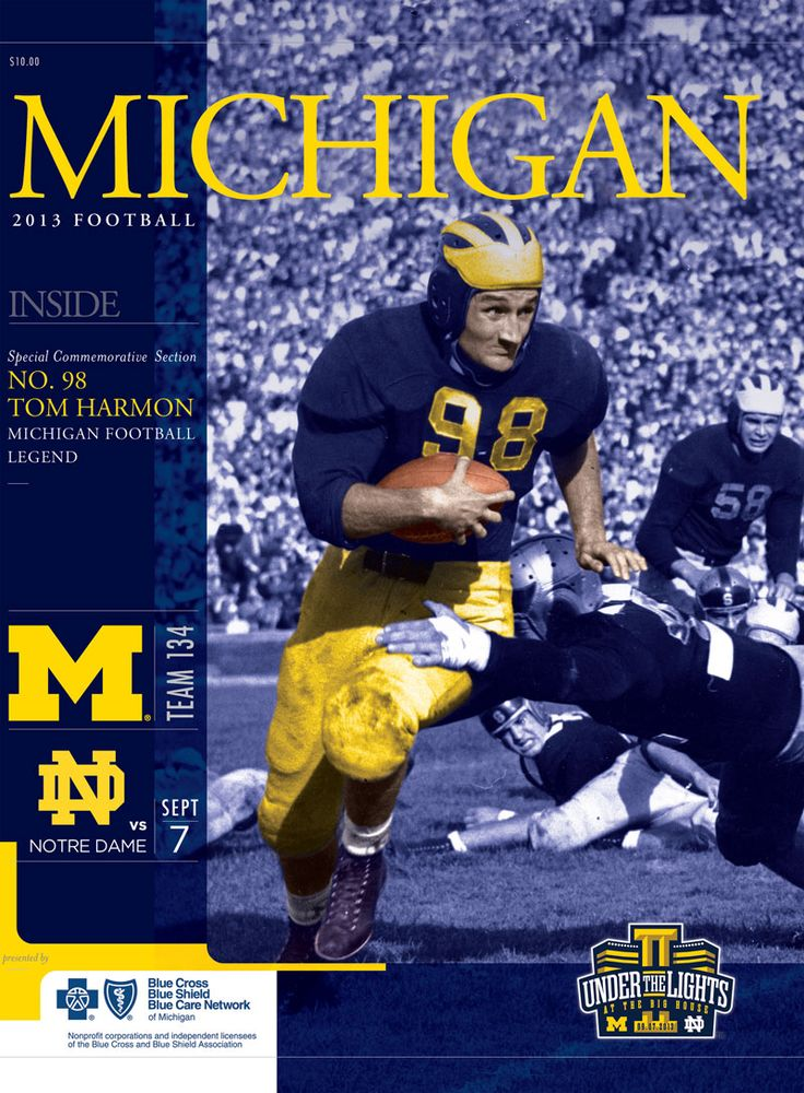 MGOBLUE.COM University of Michigan Official Athletic Site