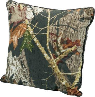 Cabela's: Grand River Lodge™ Camo Decorative Pillows - MOBU $19.99