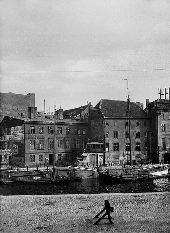 Königsberg, Kai.