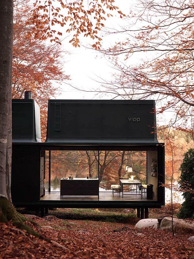 die besten 25 d nisches interior design ideen auf pinterest d nisches interior elle dekor. Black Bedroom Furniture Sets. Home Design Ideas