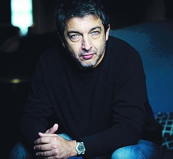 ricardo darin - he was really amazing in El Secreto de sus Ojos