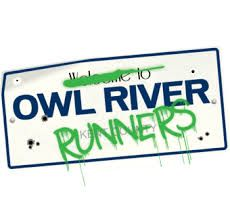 Image result for owl river runners movie