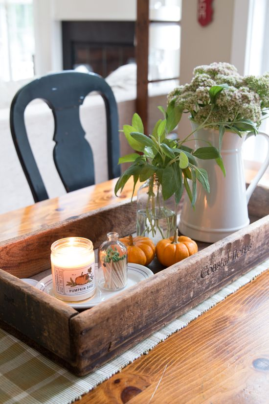 Pumpkin Sage Kitchen   Finding Home Farms