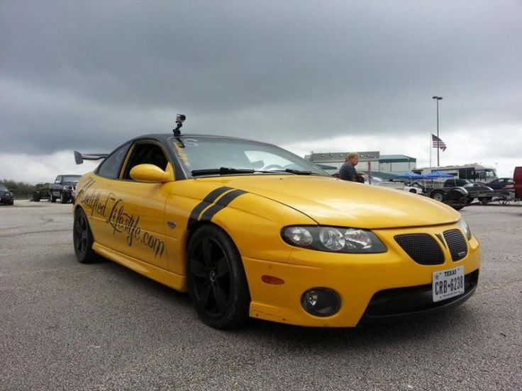 Forum Member Chixwithtrix Is One Persistent Lady Although She Bought Her 2004 Pontiac Gto With Plenty Of Mods Already Install Pontiac Gto 2006 Pontiac Gto Gto