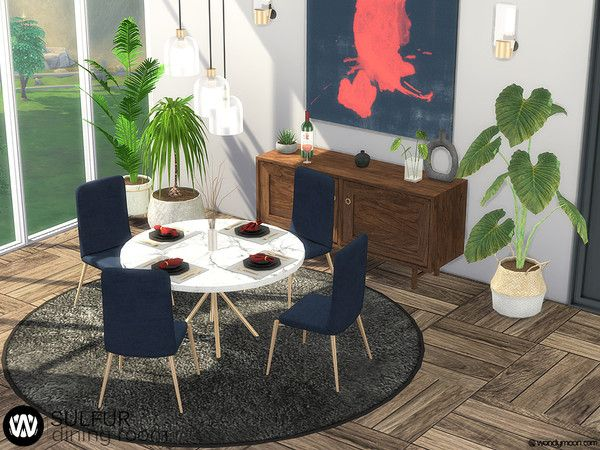 Wondymoon S Sulfur Dining Room Gold Dining Room Dining Round Dining Table