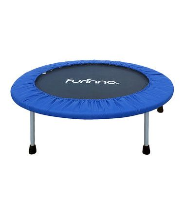 This Folding Trampoline is perfect! #zulilyfinds